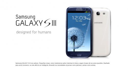 Galaxy S3 GT-i9300 recibirá Android 4.1 la próxima semana