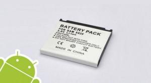 Consejos para ahorrar batería en Android