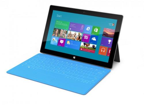 Acer critica a Microsoft y su tablet Surface