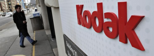 Kodak se desprende de más negocios