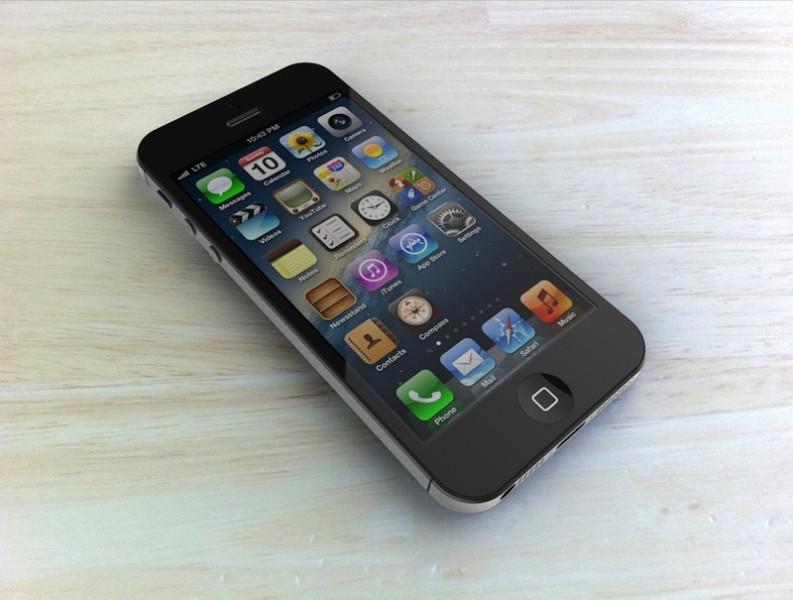 La batería puede ser la clave del iPhone 5
