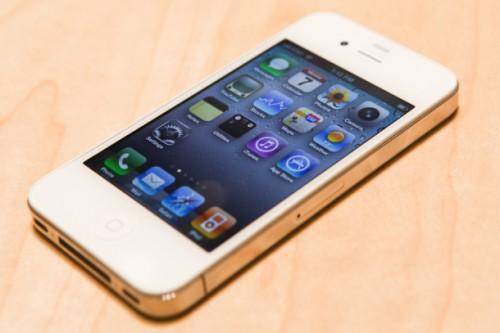 Sharp tendría demorada la fabricación de pantallas para iPhone