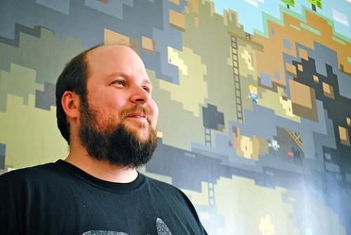 El creador de Minecraft se suma a las críticas contra Windows 8