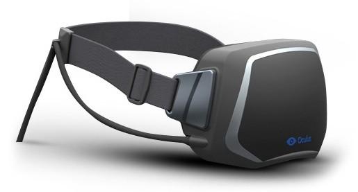 Oculus Rift, las gafas de realidad virtual que arrasan