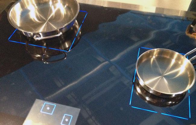 La innovación llega a la cocina con Panasonic
