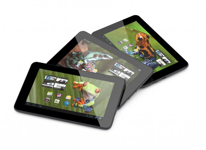 Maxwell, las tablets low cost de BQ