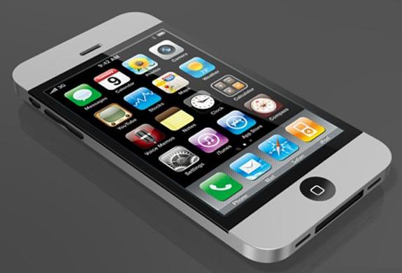 Mañana llega a España el iPhone 5