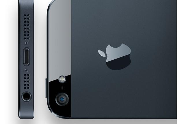 Se han vendido 5 millones de iPhone 5 este fin de semana