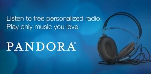 Apple prepararía un servicio musical para competir con Pandora