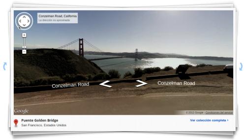 Street View recibe la actualización más grande desde su lanzamiento