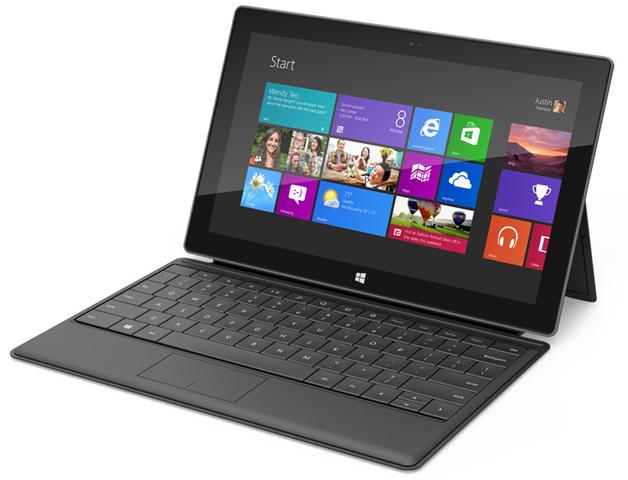 Microsoft no lanzará Surface en España