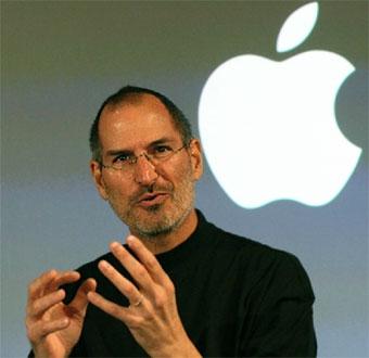 Hoy se cumple un año de la muerte de Steve Jobs