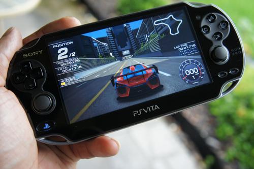 El precio de PS Vita será rebajado el año próximo