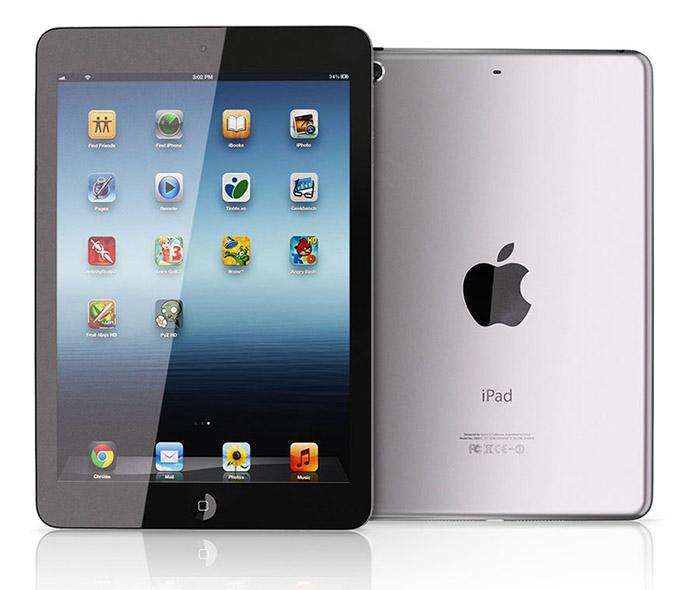 Ya está a la venta el iPad Mini