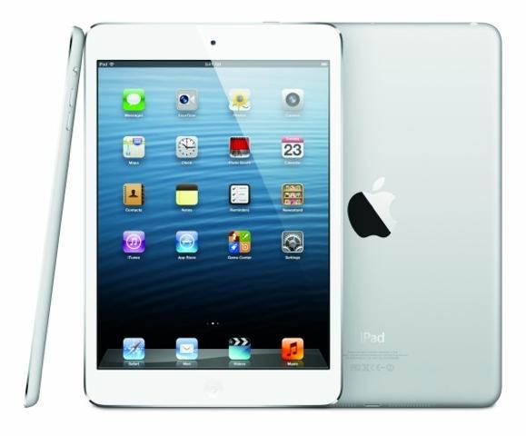 La pantalla Retina Display llegará al iPad Mini en 2012