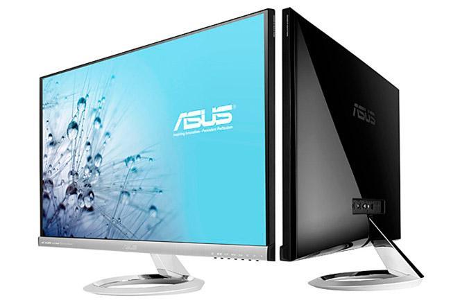 Asus Designo MX, monitores de diseño