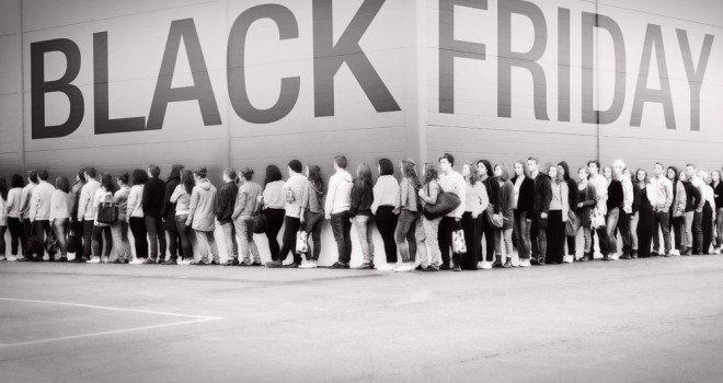 Black Friday y Cyber Monday, aprovéchate de los descuentos