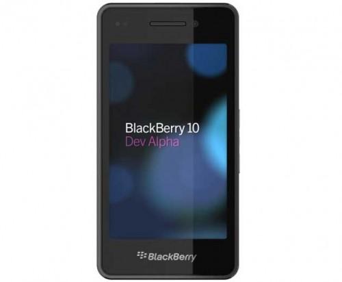 El lanzamiento de BlackBerry 10 será el 30 de enero