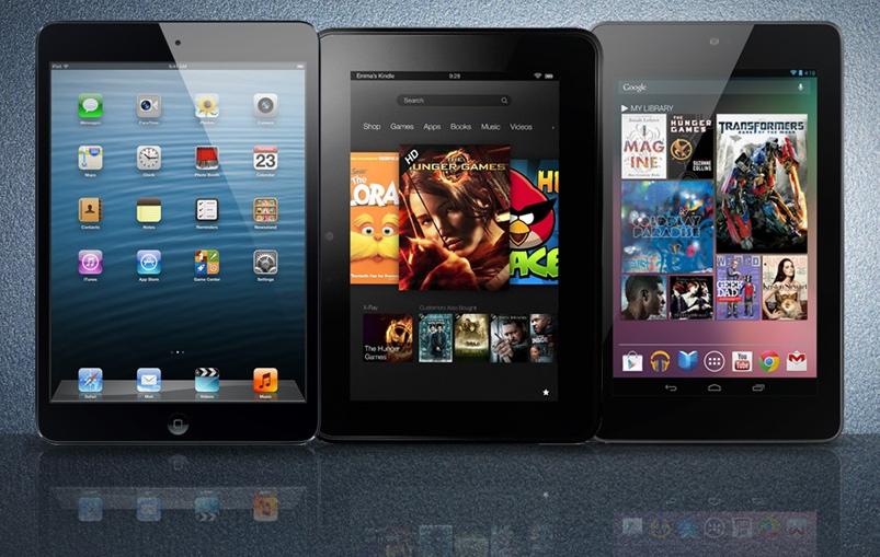 ¿Qué tablet compró? (II)