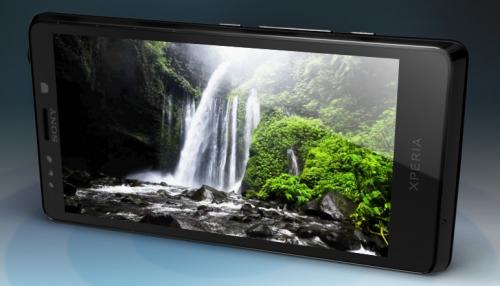 Sony presentó el plan de actualización de sus móviles a Jelly Bean
