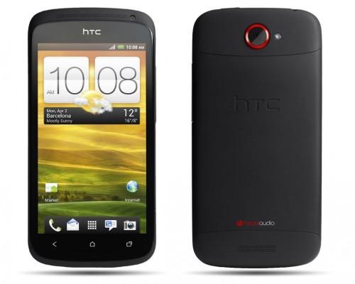 HTC One S recibe la actualización a Android 4.1.1
