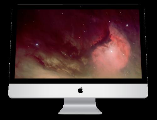 Apple volverá a fabricar Macs en Estados Unidos