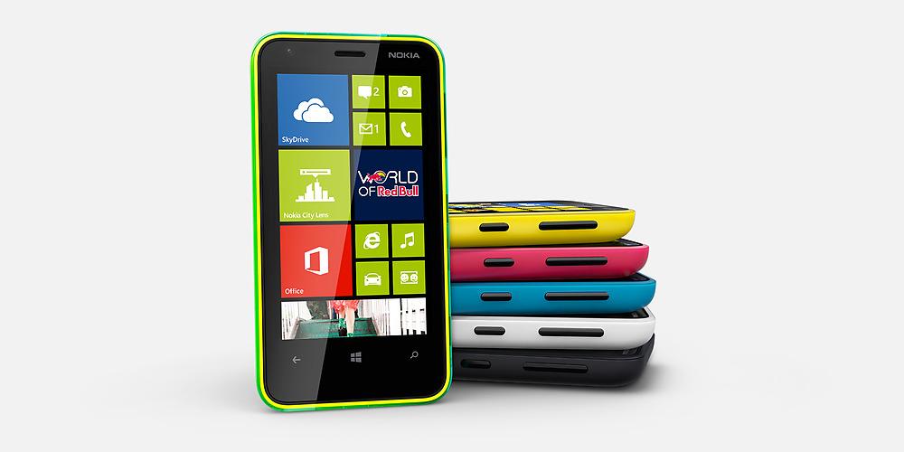 Nokia empieza a salir del túnel