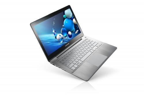 Samsung presentará nuevos portátiles en CES 2013