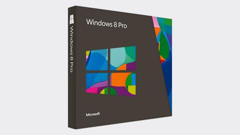 Finaliza la oferta de actualización a Windows 8