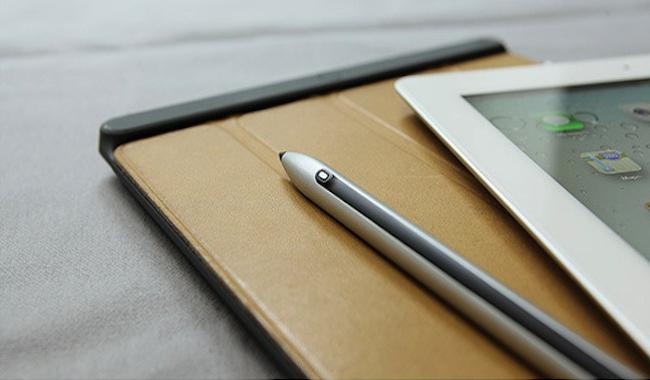 iPen 2, un stylus tanto para iPad como para iMac