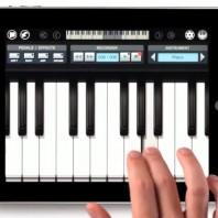 Aplicaciones iOS para músicos