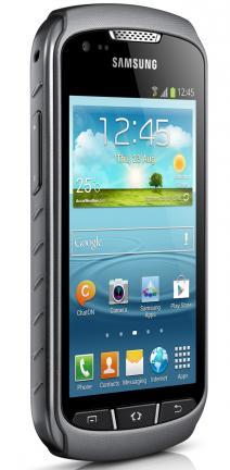 Samsung Galaxy XCover 2, el galaxy más duro.