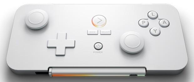 GameStick, otra videoconsola Android