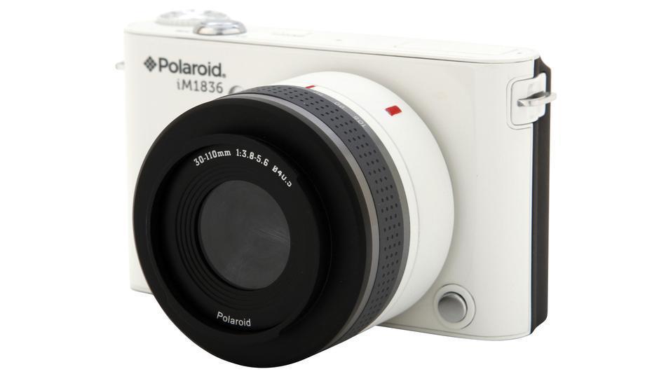 Polaroid lanza su primera cámara con Android
