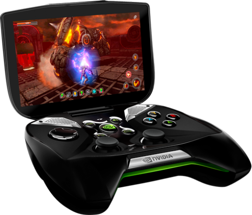 NVIDIA promete un plan a largo plazo con Project Shield