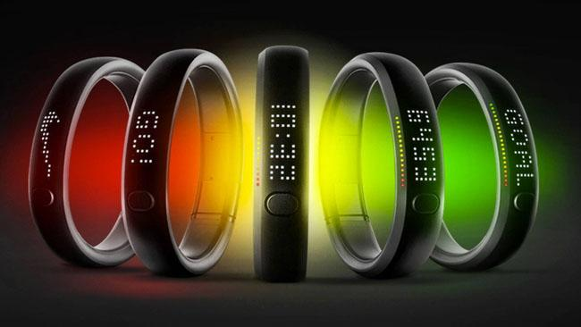 Nike + Fuelband no llegará a Android