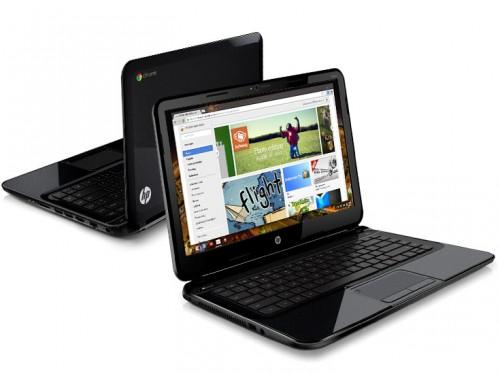 Pavilion 14, la primera Chromebook de HP
