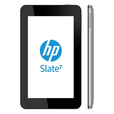 HP Slate 7 Tablet: potente y económica