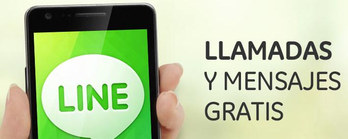Line va a por los usuarios descontentos con los cambios de WhatsApp