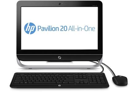 """HP lanzó un """"Todo en Uno"""" con Ubuntu"""