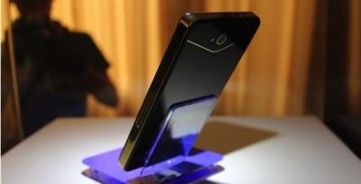 Smartphones que vienen de China