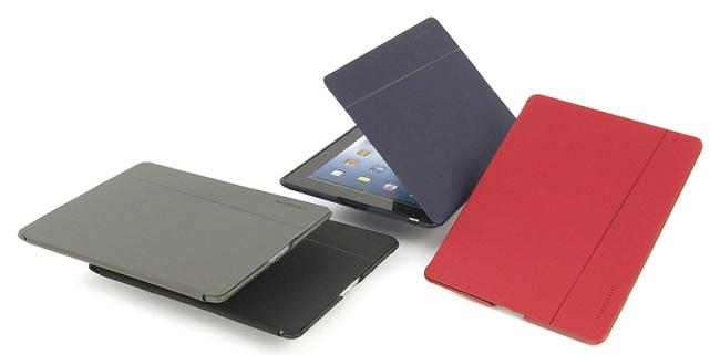Tucano lanza nuevas fundas para iPad