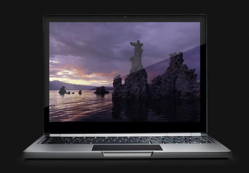 El modelo LTE de Chromebook Pixel será distribuido desde el 8 de abril