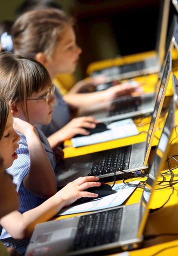 Aprender a programar en el colegio