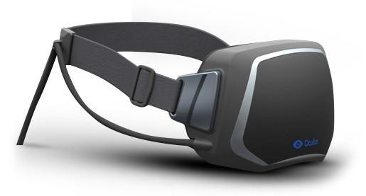 Oculus Rift, unas gafas tridimensionales