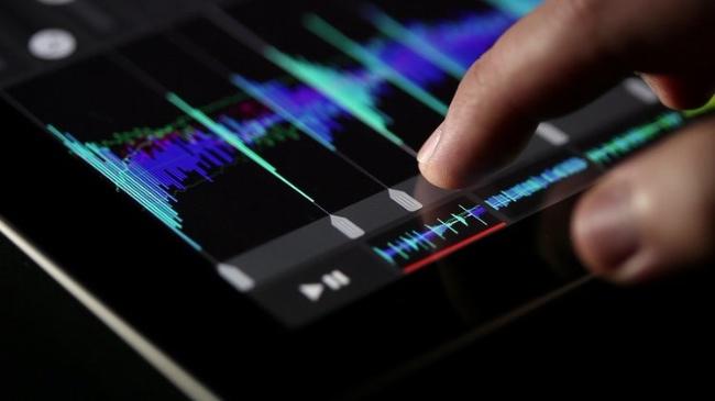Apps para crear música en el iPad