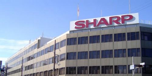 Samsung compra el 3% de Sharp por US$112 millones