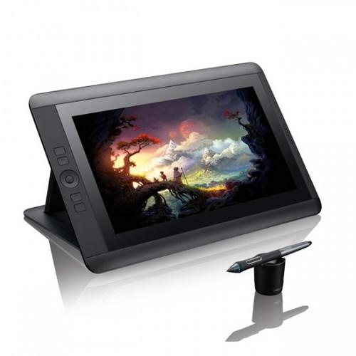 Wacom lanza la nueva tableta Cintiq 13HD