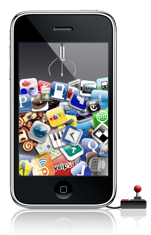 Las apps ocupan el 80% de nuestro uso del smartphone