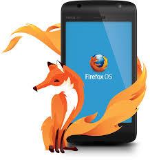 Firefox OS llegará en junio a España